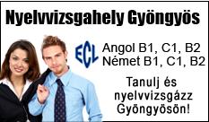 ECL nyelvvizsga
