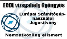 ECDL vizsgahely